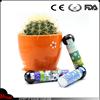Homai Cartoon 2200 mAh E Cigarette Best Dry Herb Vaporizer Mod Smoking