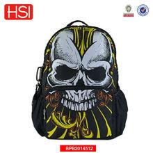 2015 wholesale price waterproof fabric fashion high school backpack