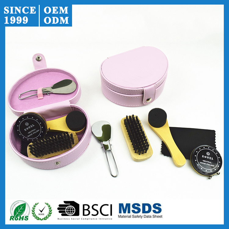 YJ-Shoes Accessories-Shoe Parts Accessories -Shoe Care Kit-YJSCK00040 (3)