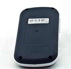 Geo-fence,Over speed alarm, Vibration alarm gsm/gprs mini portable personal gps tracker