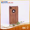 Customised Various Mobile Phone Wooden Custom Back Cover Case