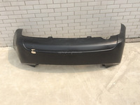 CAR REPLACEMENT FOR CHEVROLET CRUZE 2009 REAR BUMPER