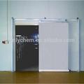 industrial del congelador profundo para la carne con libre de cfc del panel