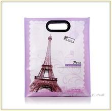 XIAMEN ODELY laminated shopping bag/cartoon pp non-woven bag/non woven bag penang
