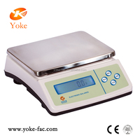 China manufacture 0.1g/1g precise electronic platform scale