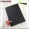 Hard blank leather case for Ipad 6 tablet various color optional