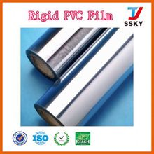Modern cheap super sheets for blister packing pvc clear curtain sheet