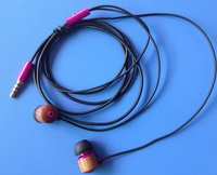 Earphone with Microphone SP-EM1882 use for ipod/Iphone
