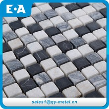 Wholesale Home Decor Accessories Recreation Sports Places Stone Mosaic Construction & Real Estates Varieties With Colors