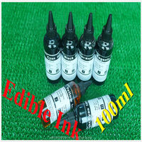 Edible/food ink tinta comestible for Epson HP Canon