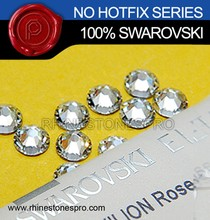 Promotional Swarovski Elements Clear (001) 9ss Flat Back Crystal Non HotFix