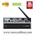 Microbox swarovskybest-seller dvb-s2 receptor satelital
