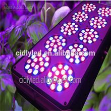 450w commerciale coltivazione indoor illuminazione a led ad effetto serra cultura al coperto lampade a led in crescita