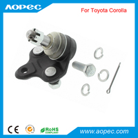 Aopec Ball Joint 43330-09070 43330-09230 43330-19115 Used Toyota Corolla Spare Parts