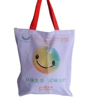oem eco customize 100% cotton canvas tote bags