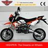 125cc Street Legal Motorbike