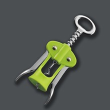 Funny wine bottle opener wine corkscrew for wholesale