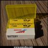 Vaporizer mod battery imr 18650 2600mah li-ion bttery