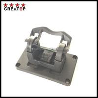 OEM plastic switch/gate shape cover