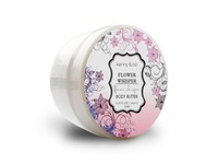 New series deep whitening moisture body butter and fragrance