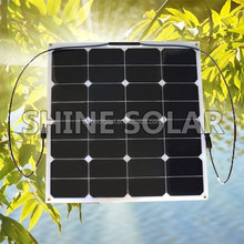 rollable solar panels flexible solar panel thin film solar cell