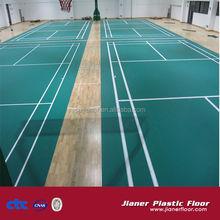 Badminton Sport Court Badminton Floor