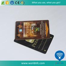 Hot Sales MF Classic 1K Proximity NFC Business Card