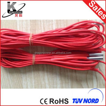 Silicone Rubber Sheath Electric Heating Rod