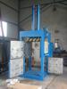 Heavy duty double cylinder four door opening coir fiber baler press machine