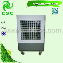 move mobile air cooling fan ceiling fan