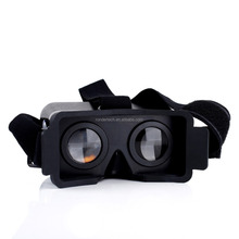 "Headset 3D Glasses Universal VR Personal 3D IMAX CVR61 Video Game Magic 3D Glasses For 4.7''-5.5"" SmartPhone headmount"
