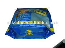 2012 PLASTIC FROZEN FOOD PACKAGING