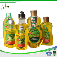 LIANG BE BAO olive oil extra virgin from spain olive oil