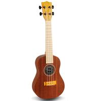 birthday gift a chord ukulele