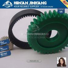 various precision for ricoh copier spare parts manufacture