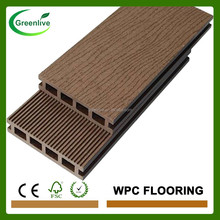 Wood alternative materials recycled wood plastic flooring prices