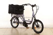 2015 crazy cycle cargo delivery bike JB-TDN03Z