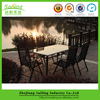 All Weather Mesh Metal Outdoor Furniture