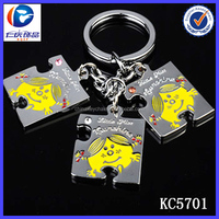 Hot Selling promotion item sex girls pictures with animals japanese girl key holder