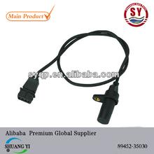 89452-35030 için krank mili pozisyon sensörleri fiat/gm/opel/Lucas