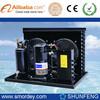 JG series deep freezer condenser unit on sale