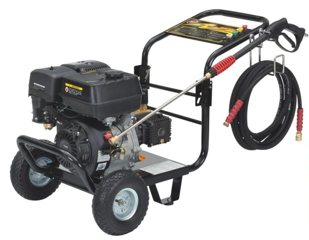 3100Psi gasolina potencia high pressure washer jet SML3100GB
