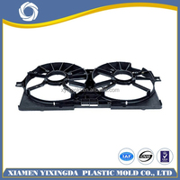 OEM Factory Price ISO9001 Injection Plastic Part