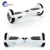 USA /GERMANY/UK in stock high quality Koowheel Two Wheels Smart Self Balancing Board