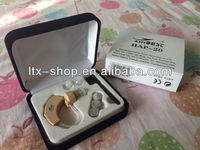 BTE digital hearing aid global low prices for hearing loss deafness listening devices