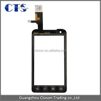 tested replacement high copy mobile phone spare parts for lg lenovo a660 touch screen digitizer factory wholesale in alibaba