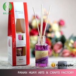 Latest design Custom reed diffuser ,Fashion air freshener and decoration