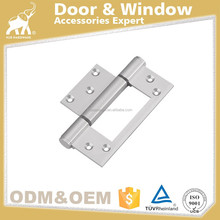 Hardware Accessories Shower Aluminium Door Hinge For Door and Cabinet