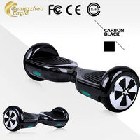 2015 Newest 6.5 Inches 2 Wheels Self Balancing Electric Smart Drifting Scooter With LED Light