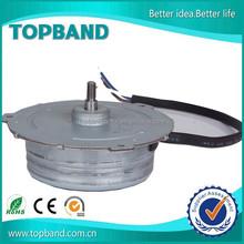 High power electric fan motor dc 24v blower motor